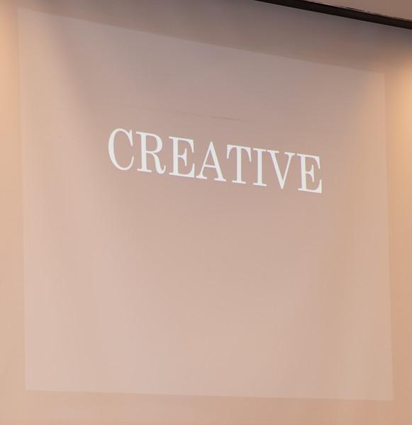 Creative Category