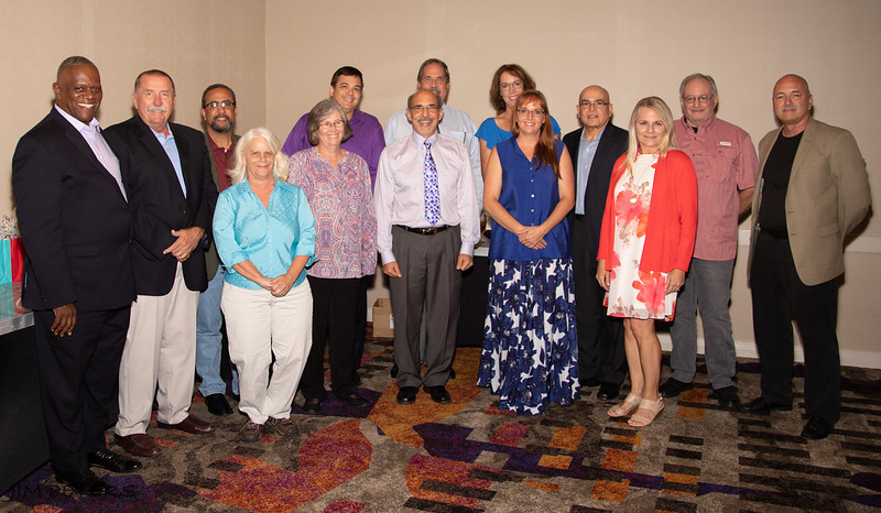 Officers and Board - Orlando Camera Club