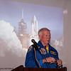 Guest Speaker - Astronaut Jon McBride