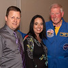 Photo Ops with Astronaut Jon McBride