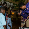 Rob Valentino & Tommy Redding - Orlando City Soccer at Give Kids The World with some fans - 22 July 2014 (Photographer: Nigel Worrall)