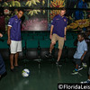 Rob Valentino & Tommy Redding - Orlando City Soccer play soccer with some fans at Give Kids The World  - 22 July 2014 (Photographer: Nigel Worrall)