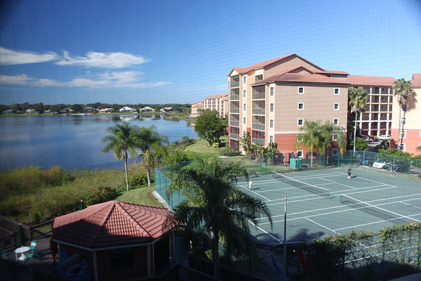 Orlando, FL Visit