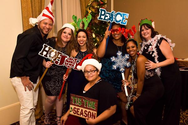 Orlando Internal Medicine Holiday Gala
