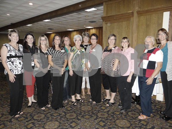 The employees of Iowa Specialty Hospital and Orthopedic Specialists.