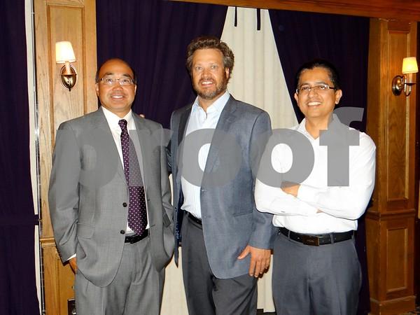 Emile Li, Mark Paut, and Gautam Kakade