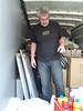 Klaas masters the knapsack problem