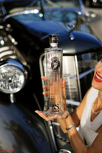 Photographs of Oscar Party and IS VODKA www.ISVodka.com in Beverly Hills. http://www.nytimes.com/2012/08/05/automobiles/collectibles/gable-lombard-and-a-35-duesenberg.html?_r=1&emc=eta1
