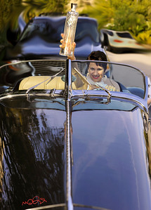 "THE ""IS VODKA CAR"" takes us to an Oscar Party in Beverly Hills! -'We wish! Actually this car belonged to Clark Gable in the 30's. It has 12 cylinders and can burn rubber!'  http://www.nytimes.com/2012/08/05/automobiles/collectibles/gable-lombard-and-a-35-duesenberg.html?_r=1&emc=eta1  www.ISVodka.com in Beverly Hills."