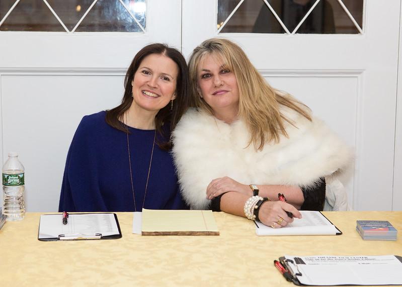 5D3_7632 Jeanne Ronan and Joanne Sullivan