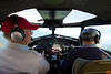 B-17 Aluminum Overcast pilots<br /> IMG_9489