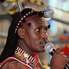 Osiligi Maasai Warrior Troupe