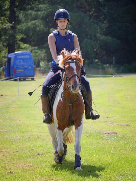 Offas Dyke Family Riding Club