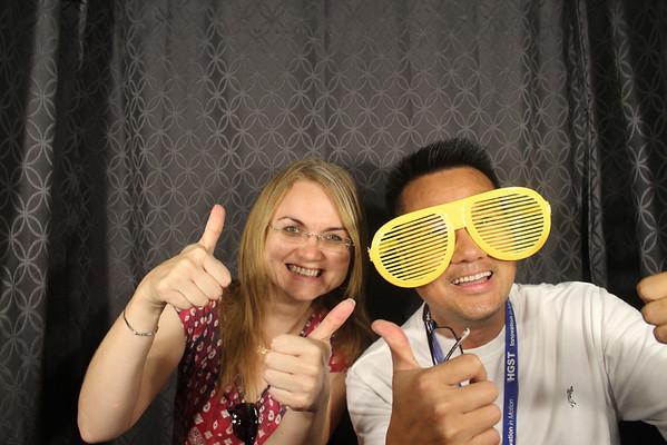 HGST Health Fair 8.15.13 Full Photos
