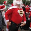 Super Santa.