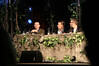SFX Weekender 2011: James Moran, Paul Cornell, Dave Golder