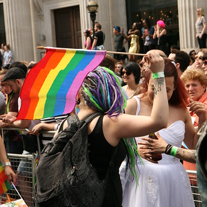 2016 06 25 The Queer Alternative at Pride London 2016