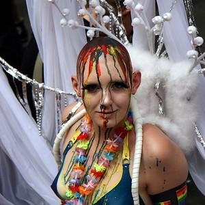 2017 07 08 The Queer Alternative @ Pride in London 2017