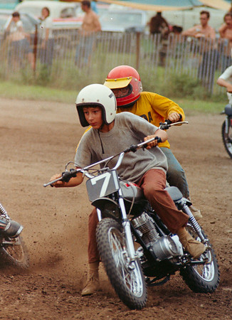 Motocross 1974