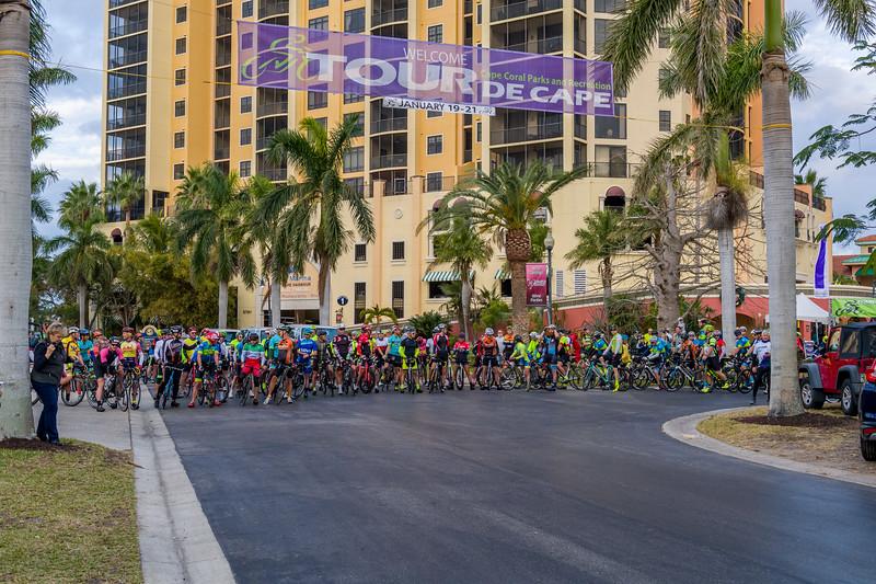 Tour de Cape 2018