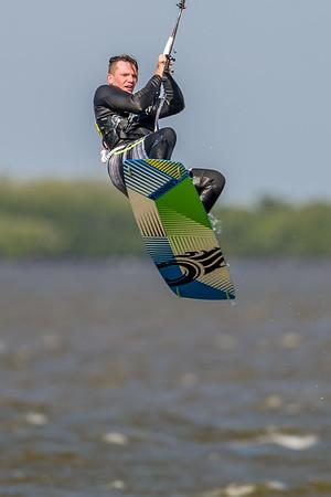 Wind & Kite Surfing 01/23/2016