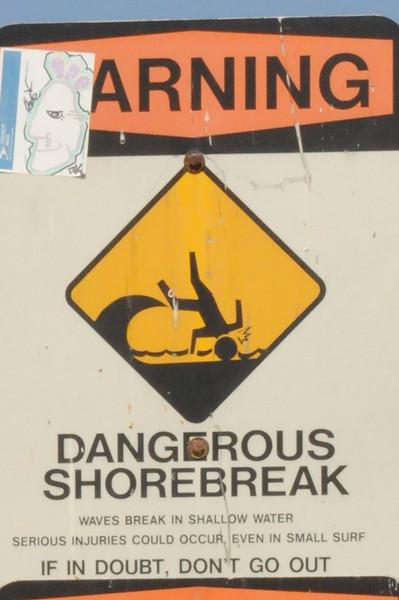 Skullbuster (Hawaii 2008)