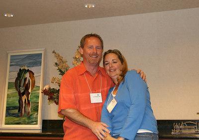 David and Heidi Kline