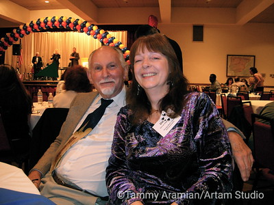 Jim and Dorcas