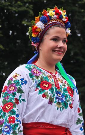 School of Ukranian Dance, Canada