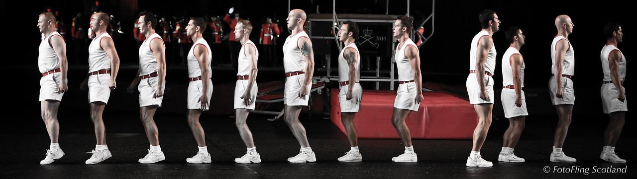 Athletes Twelve