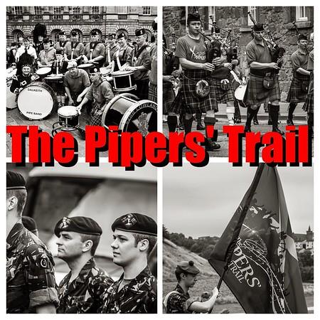 Piper's Trail 2008