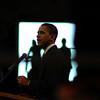 Obama Rally In Denver (25)