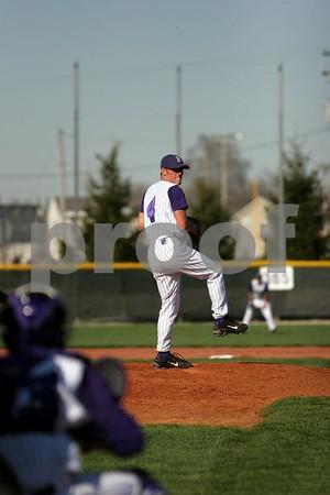Brownsburg v Ben Davis - Baseball