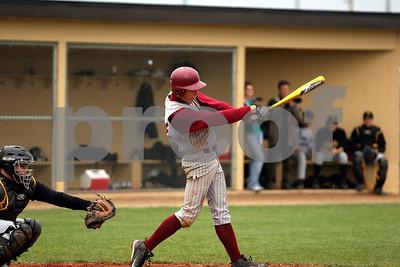 Danville v Avon  Baseball