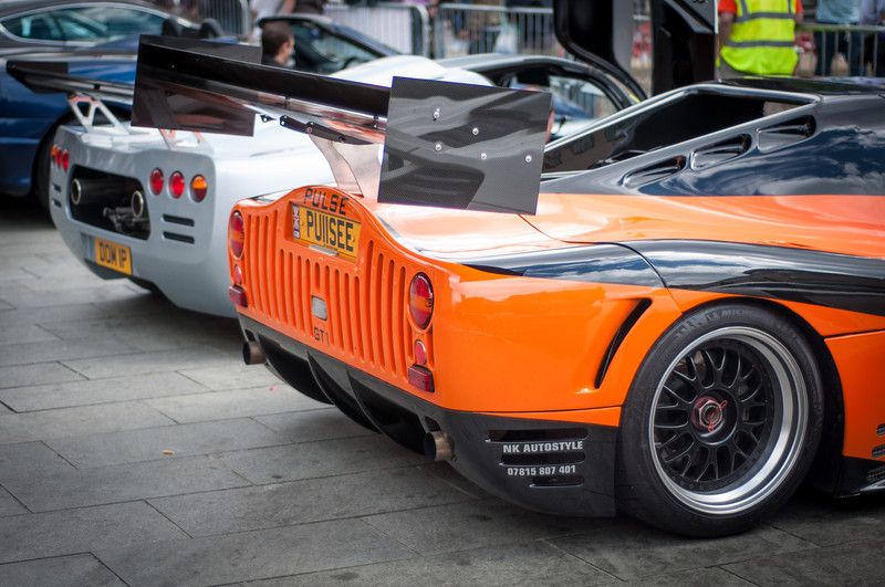 Pulse-GT1-and-Ultima-GTR-Rear-Sheffield-City-Hall