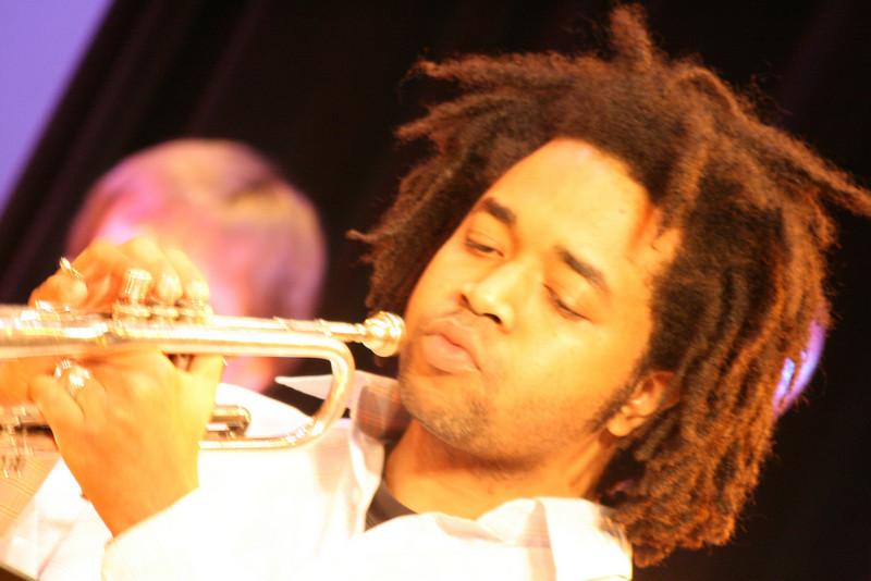 Leon Devers-Trumpet