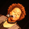Smooth and beautiful melodies by Christina