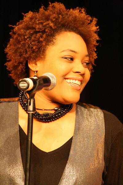 Composer, Christina Sims