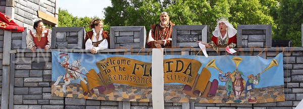 Florida Renaissance Festival 2015