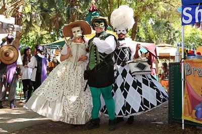 Florida Renaissance Festival 2016