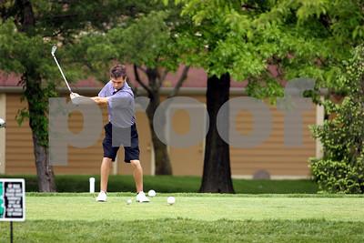 Avon v Brownsburg v Tri-West Golf - Boys