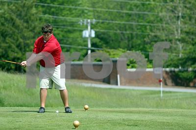 Brownsburg v Plainfield  Golf