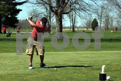 Plainfield v Danville - Golf Boys