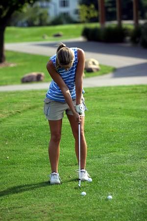 Cascade - Golf - Girls