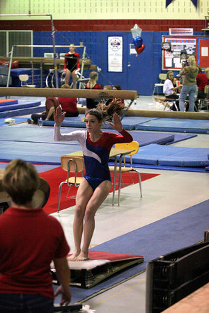 Gymnastics - Plainfield High School