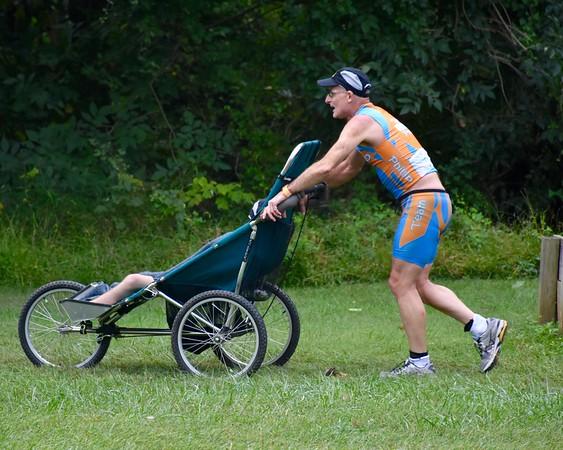 MarshMan Triathlon