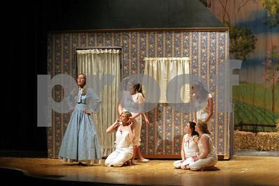 Danville Musical Oklahoma