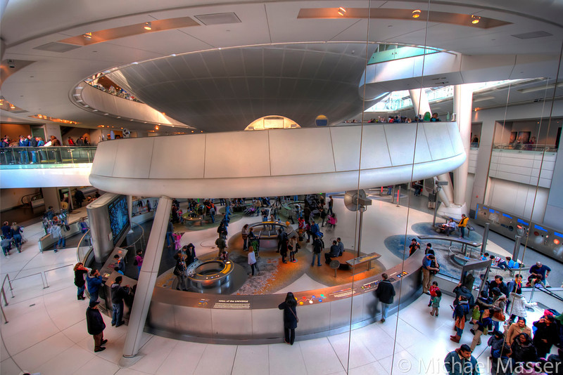 American-Museum-of-Natural-History-Rose-Center-for-Earth-and-Space-HDR