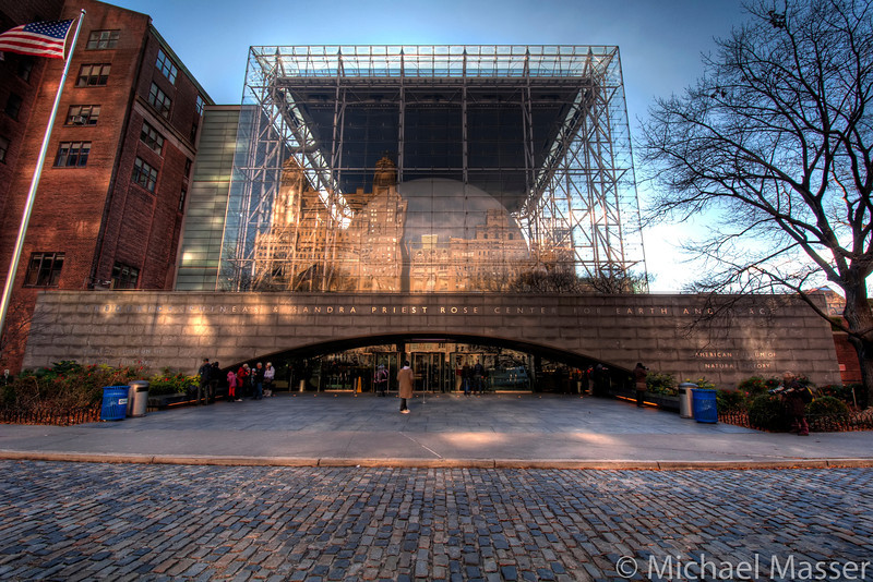 American-Museum-of-Natural-History-Rose-Center-for-Earth-and-Space-Entrance-HDR