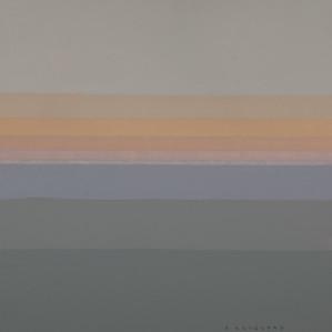 Sky Study 07-2381